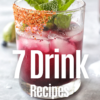 seven drink recipes