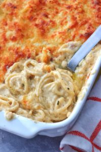 New Orleans Mac n Cheese